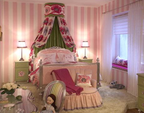Sugar 39 N Spice And Everything Nice Little Girl 39 S Bedrooms Simplified Bee