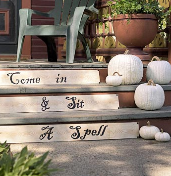 Diy halloween haunted house decorations images amp pictures becuo