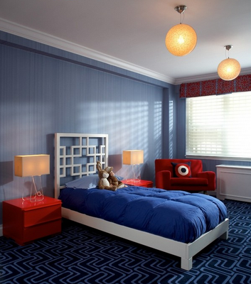 decorating ideas for a little boy 39 s bedroom simplified bee