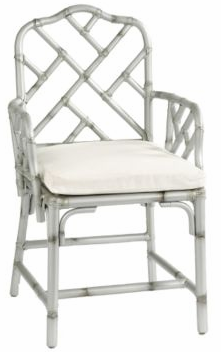 the iconic chinese chippendale chair - simplified bee