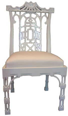 the iconic chinese chippendale chair