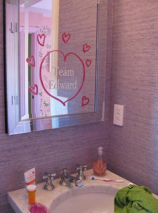 Grant Gibson Design Bathroom Tween Girls