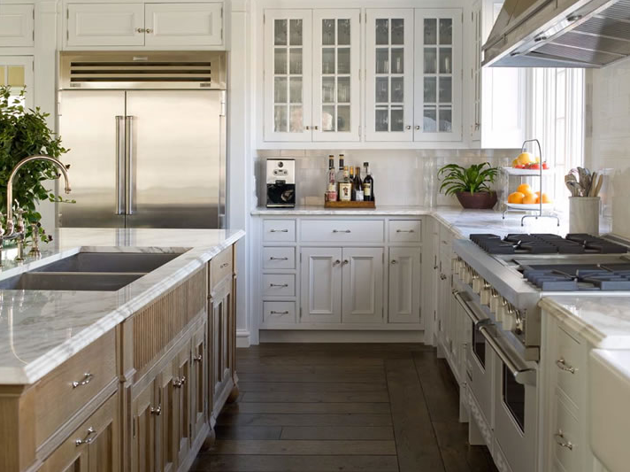 East Hampton Dream Kitchen By Phoebe Howard Simplified Bee