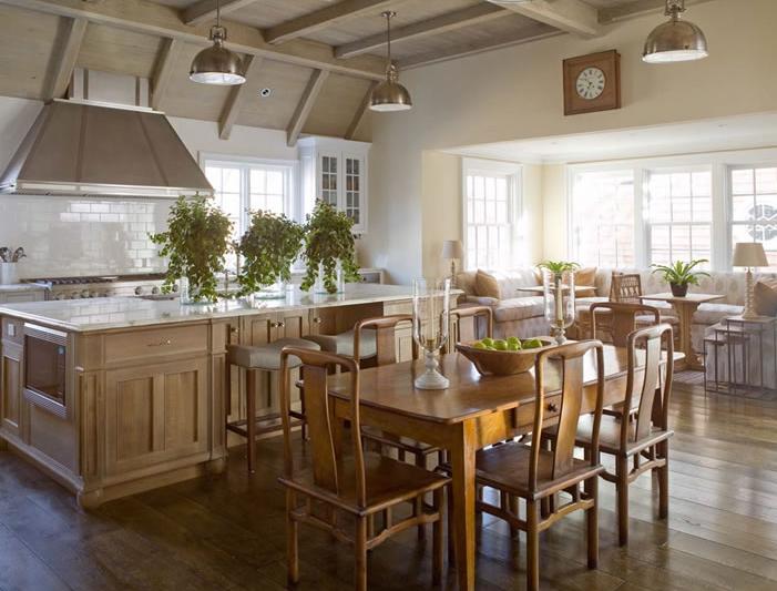 East Hampton Dream Kitchen By Phoebe Howard Simplified Bee