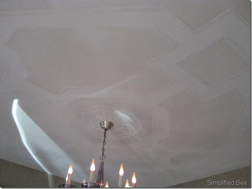 Jay Jeffers Design Ceiling Detail