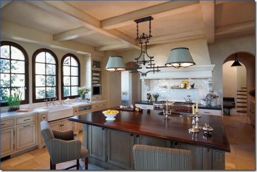 Jeffrey Alan Marks Kitchen Design