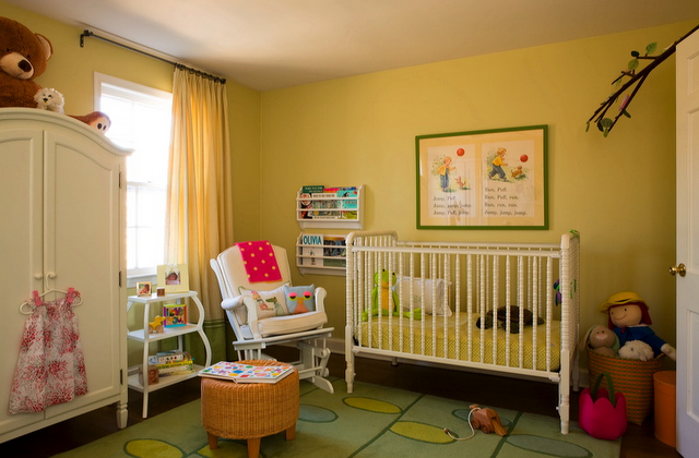 Dc Designer Liz Levin S Kid Friendly Stylish Home Simplified Bee