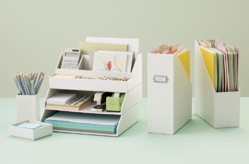 Martha Stewart Home Office Review Giveaway Simplified Bee