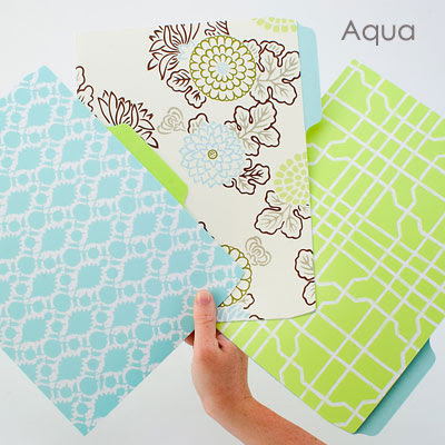and of course you need to store all that paper in some pretty little file folders here are some of my favorites