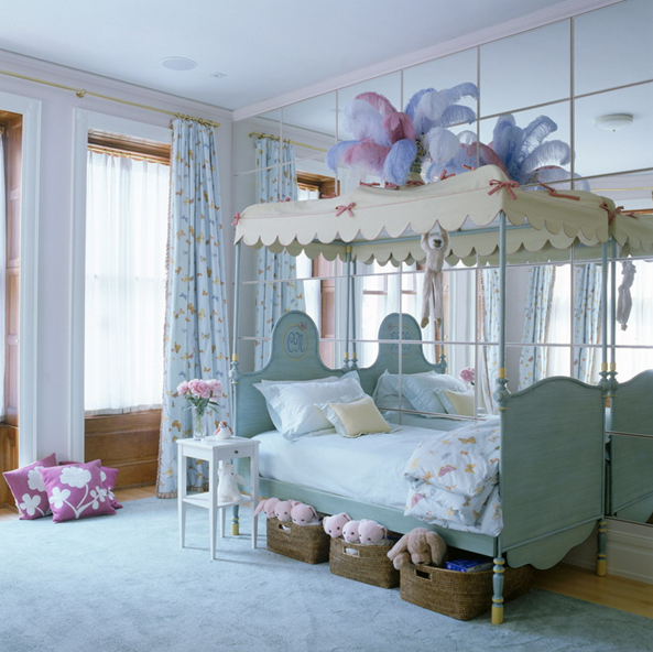 designer girls bedrooms i knew i had to share them with you