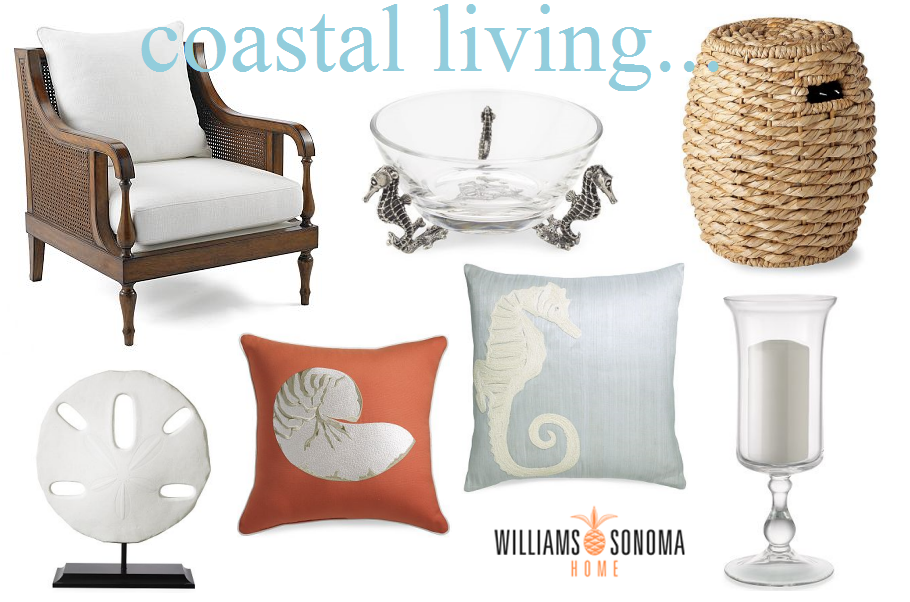 Discounted and perfect for dressing a beach cottage or coastal home