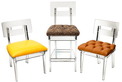 Acrylic_upholstered_chairs_custom
