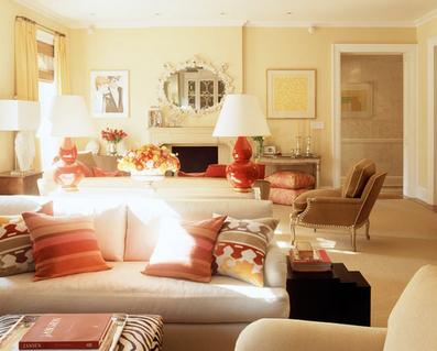 Interior Designer Amanda Nisbet S Nyc Home Simplified Bee
