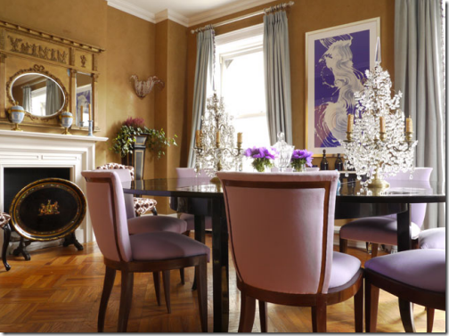 amanda nisbet dining room formal