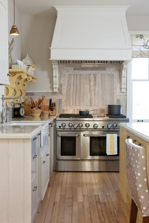 Here Is A Sampling Of Pictures From An Ideabook I Created Showcasing Kitchen Backsplash Ideas Go To See More This Houzz