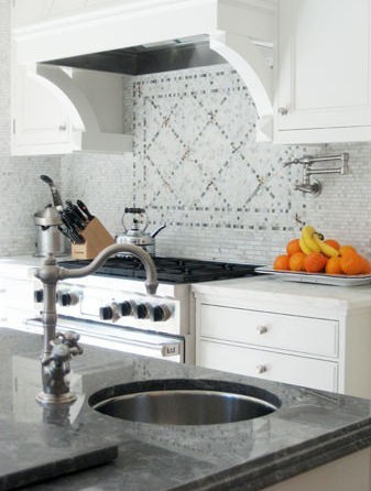 Here Is A Sampling Of Pictures From An Ideabook I Created Showcasing Kitchen  Backsplash Ideas. Go Here To See More Of This Houzz Ideabook.
