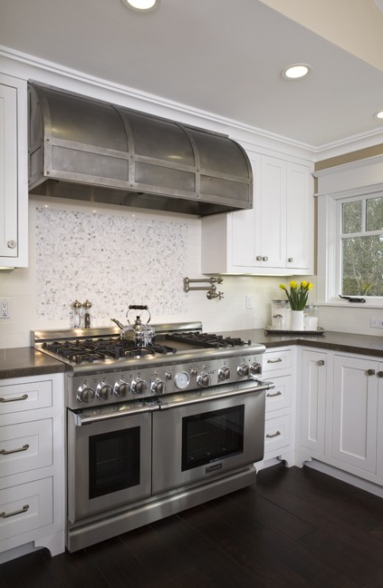 Houzz kitchen backsplash ideas joy studio design gallery for Kitchen backsplash images on houzz