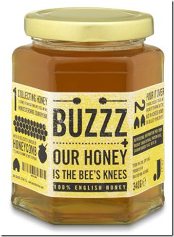 best hostess gift bee honey buzzz Jme English