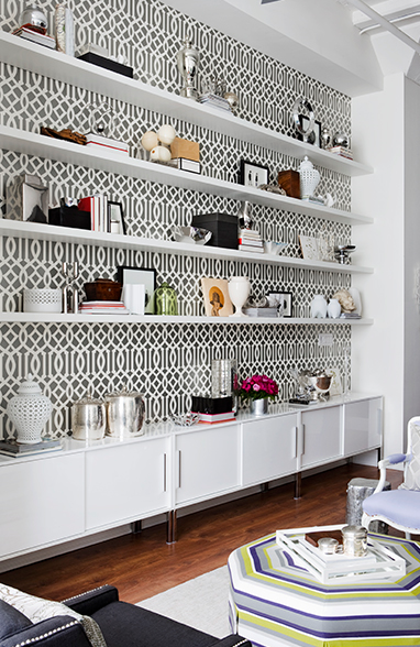 Tips For Styling A Bookcase Like An Interior Designer