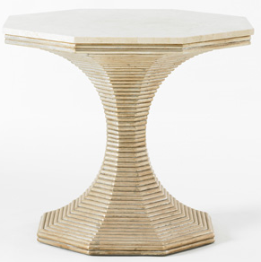 bunny williams hourglass table beeline home