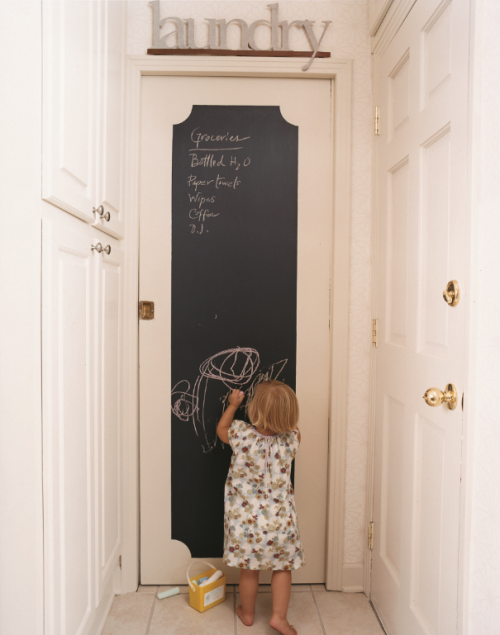 Book giveaway southern living style simplified bee for Chalk paint door