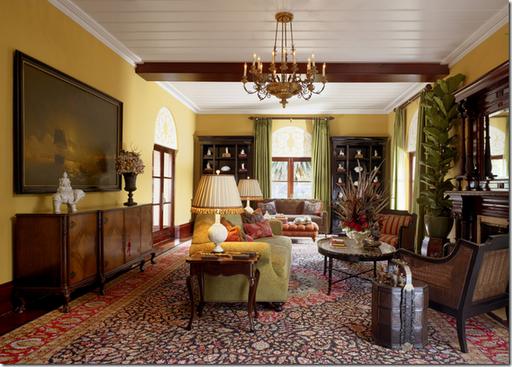 Interview With San Francisco Interior Designer Claudia