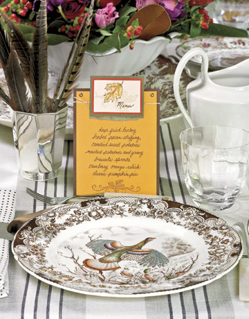 Here is a helpful diagram to follow and links to wonderful articles on setting the table at Laura Casey Interiors and Martha Stewart. : thanksgiving table settings martha stewart - pezcame.com