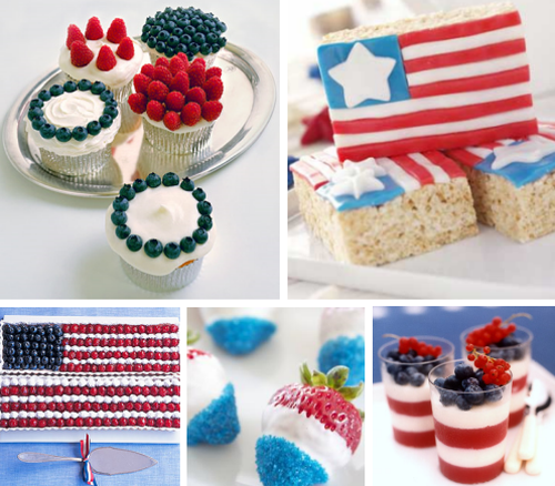 Cute 4th Of July Decorating Ideas Simplified