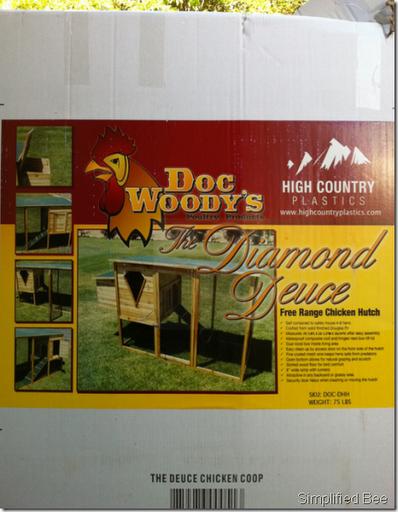 doc woody diamond deuce