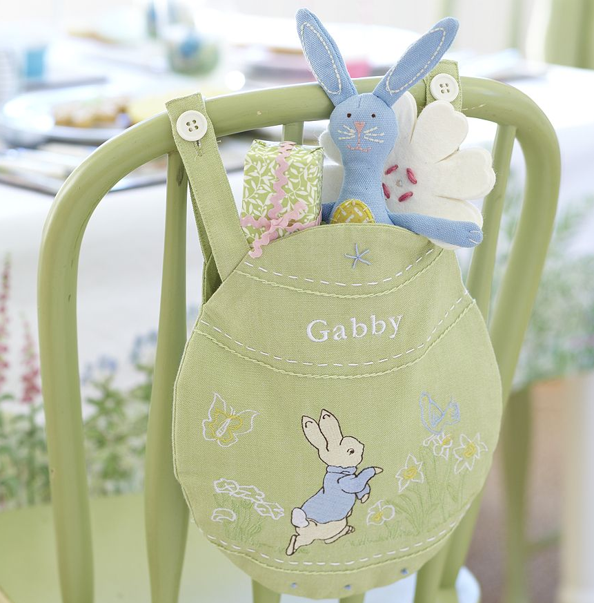 Easter and Springtime Decorating Ideas - Simplified Bee