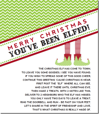 Christmas hot cocoa poems elfed at christmas printout and hot cocoa