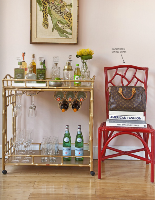 entertain with society social cocktail carts simplified bee. Black Bedroom Furniture Sets. Home Design Ideas