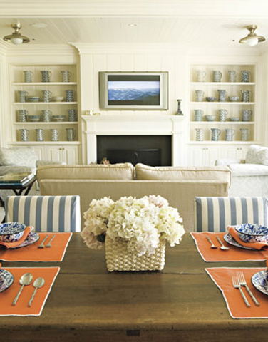 feng shui tips for home living room