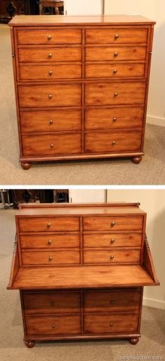 flip_desk_chest_drawers_combo