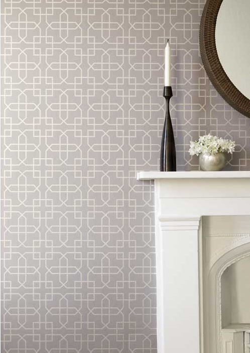 Ancient Fretwork Patterns In Today S Interior Design
