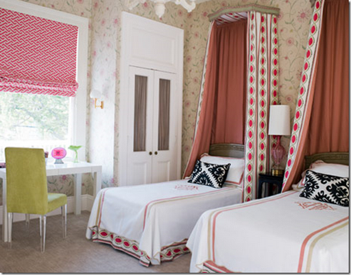 designer rooms little girls 39 bedroom with canopy beds simplified