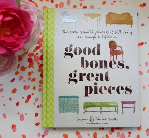 good bones great pieces book review