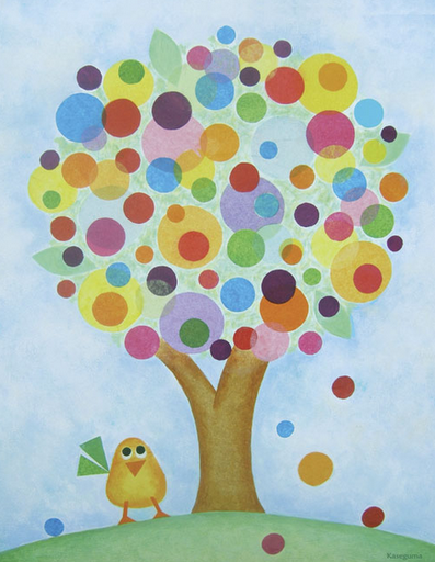 gumball_tree_artwork_kids