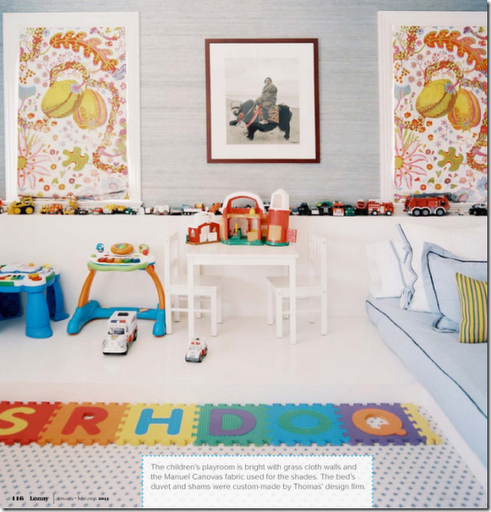 hillary thomas kids playroom design
