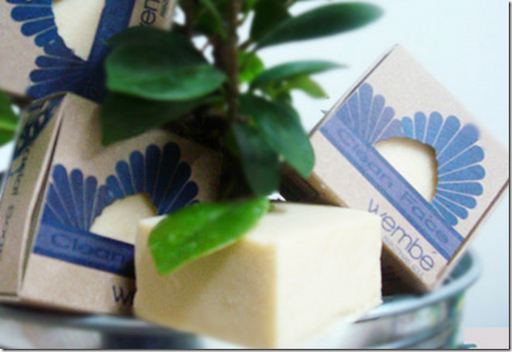hostess gifts wembe amazon soaps natural