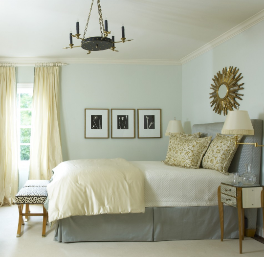Master Bedroom Colors Benjamin Moore Yellow Wall Bedroom Design Bedroom Bench With Back Bedroom Curtains Online India: Interview With Interior Designer Jan Showers & Book