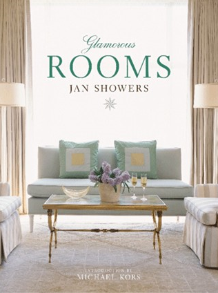 Interview With Interior Designer Jan Showers Book