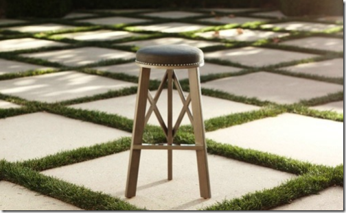 jeffrey alan marks barstool furniture
