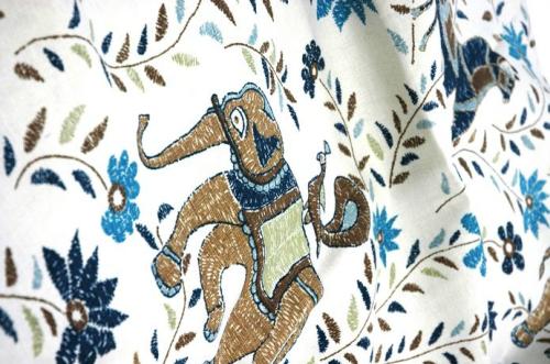 Duralee Fabric - Pattern #15451-15 | Duralee