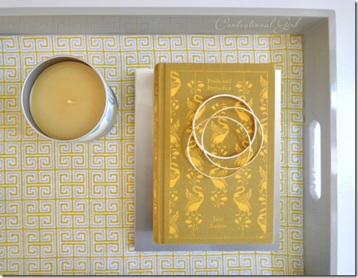 jonathan adler greek key tray diy