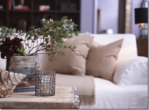 Coffee Table Decorating and Styling Tips | Simplified ...