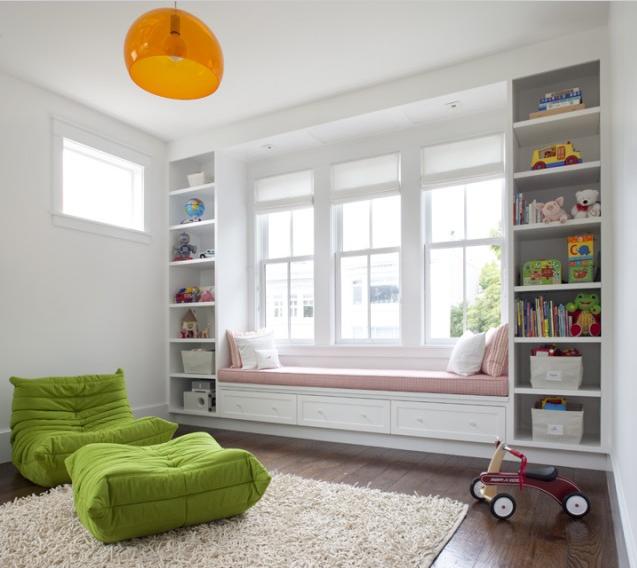 How to Design an Organized \u0026 Stylish Kids\u0027 Playroom & How to Design an Organized \u0026 Stylish Kids\u0027 Playroom - Simplified Bee