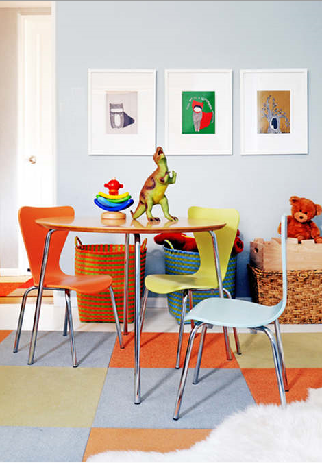 Kids Playroom Table And Chairs playroom archives - page 4 of 4 simplified bee