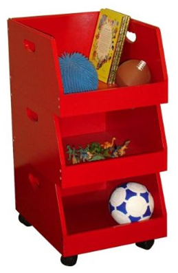 Available At Target, This Three Piece Stacking Storage Bin Set Is A Great  Option For Keeping Toys, Games Or Sports Gear Neatly Organized.