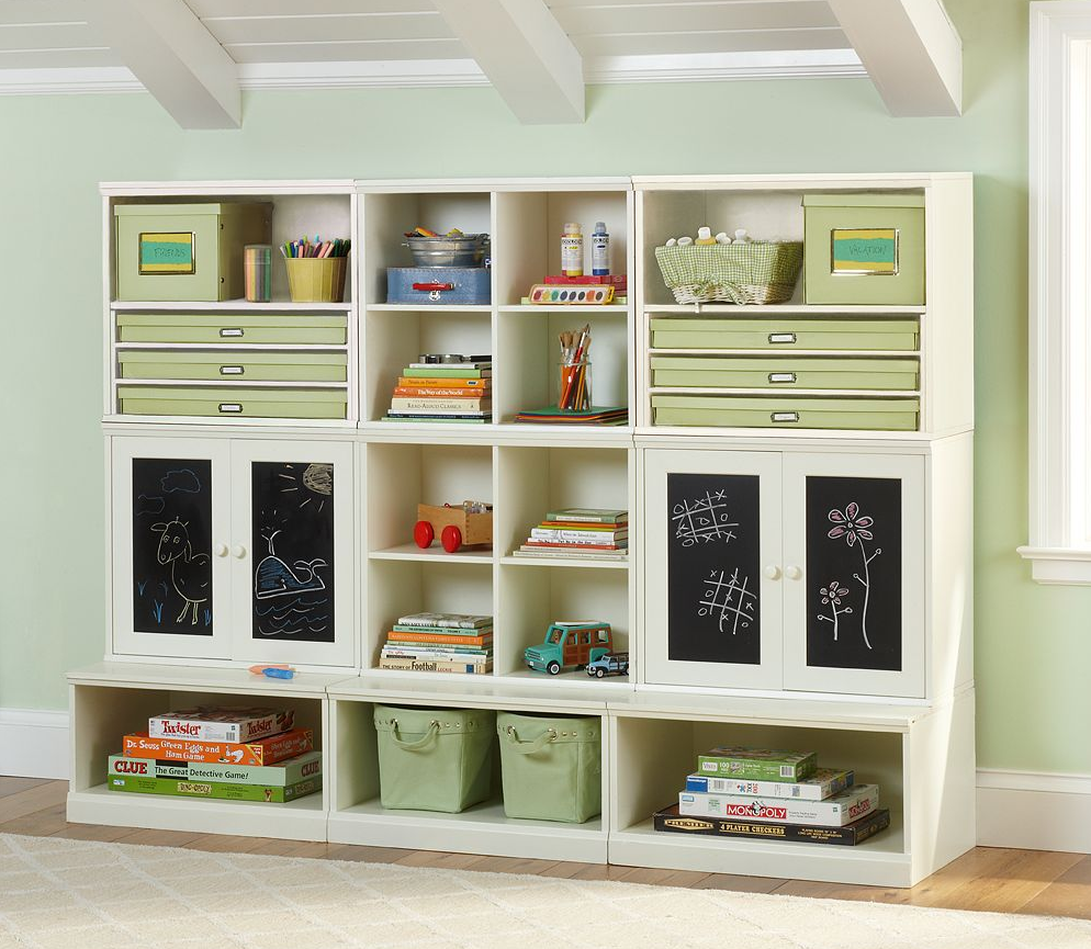 Storage tips and ideas for your kid 39 s toys simplified bee for Shelving for kids room